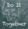 Do It Together !