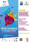 Accustica : Fête de la Science 2013