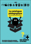 Catalogue pédagogique des animations